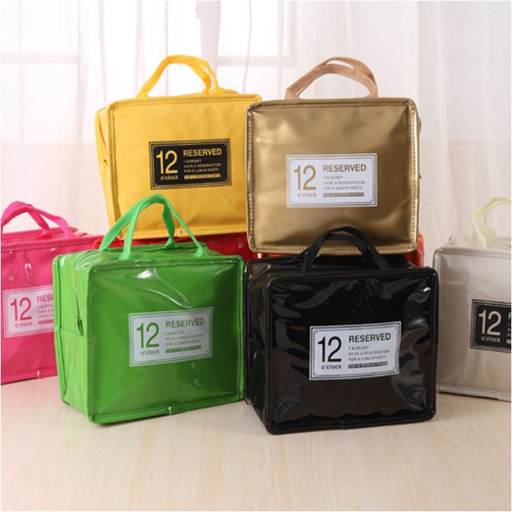 Stylish Thermal Lunch Bag BG-TP-A3