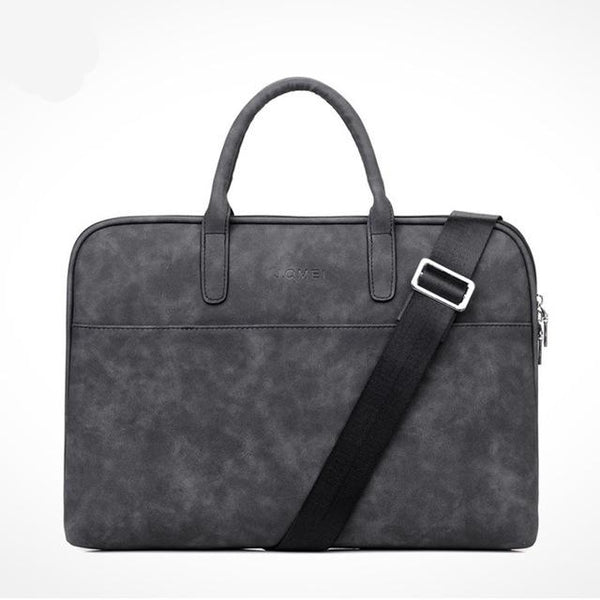 Waterproof Scratch-resistant Laptop Briefcase - my-haha-gifts