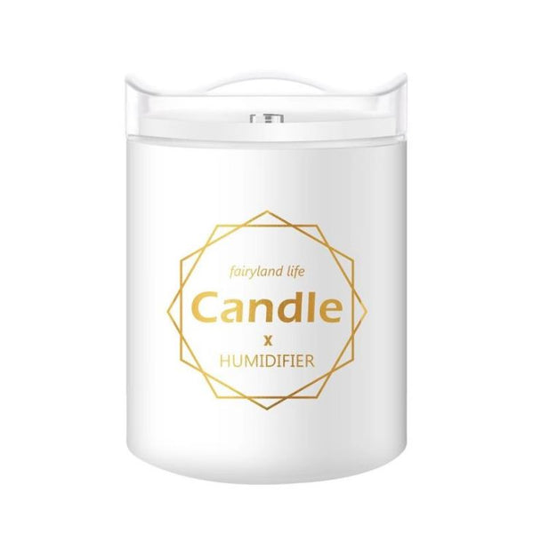 Homey Candle USB Air Freshener/Humidifier GE-HD-A2