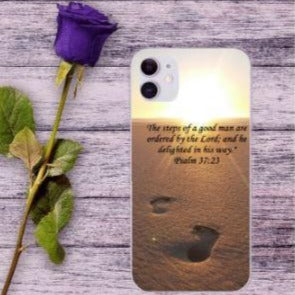 Customize Hand Phone Casing!