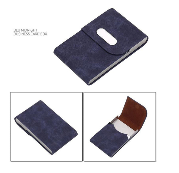 Business Name Card Holder ST-CH-A2