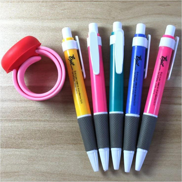 Customized Corporate Ballpoint Pen ST-PEN-A5