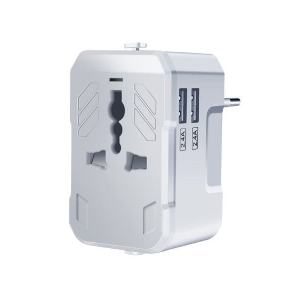 Travel Adaptor TA-AD-A1