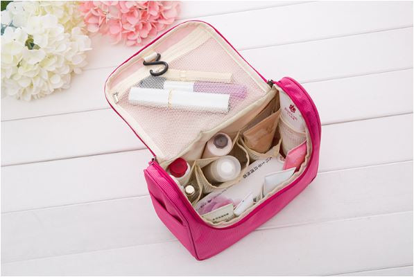 Travel Cosmectic Pouch TA-TO-A3