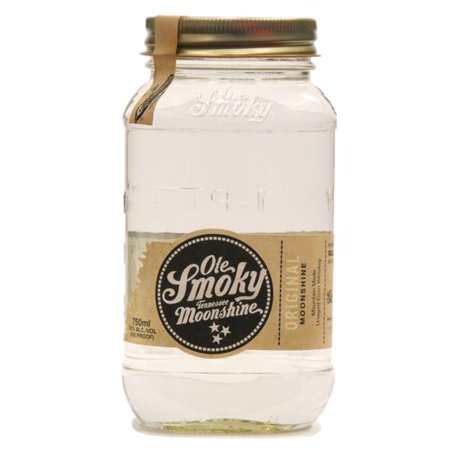 Ole Smokey Ole Smoky Original 750ml Type: Liquor Categories: 750mL, Gin, quantity low hide from online store, size_750mL, subtype_Gin. Buy today at Wine and Liquor Mart Poughkeepsie