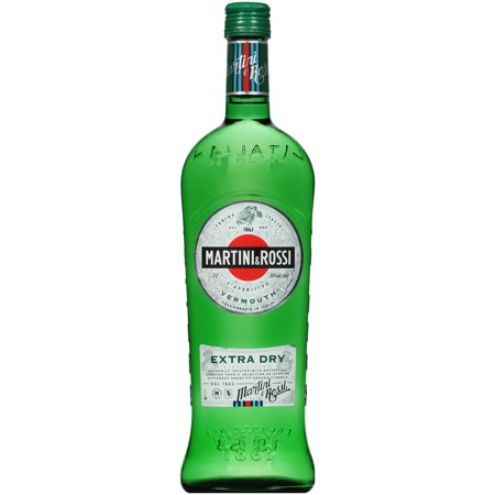 Martini & Rossi Extra Dry Vermouth, 1 Liter Type: Dessert & Fortified Wine Categories: 1L, Italy, quantity high enough for online, region_Italy, size_1L, subtype_Vermouth, Vermouth. Buy today at Wine and Liquor Mart Poughkeepsie