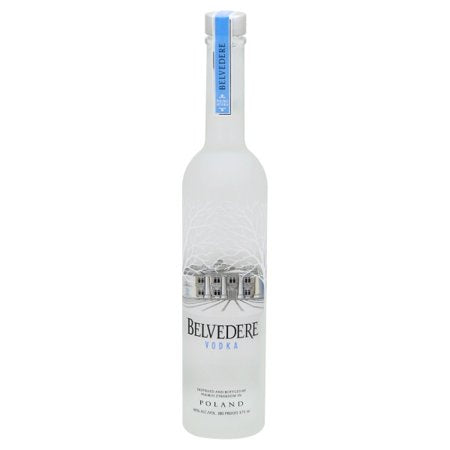 Belvedere Vodka 375mL Type: Liquor Categories: 375mL, quantity high enough for online, size_375mL, subtype_Vodka, Vodka. Buy today at Wine and Liquor Mart Poughkeepsie