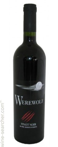 Werewolf Pinot Noir 750mL Type: Red Categories: 750mL, Pinot Noir, quantity high enough for online, size_750mL, subtype_Pinot Noir. Buy today at Wine and Liquor Mart Poughkeepsie