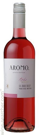 Aromo Syrah Rose 750mL Type: Pink Categories: 750mL, Chile, quantity high enough for online, region_Chile, Rosé, size_750mL, subtype_Rosé. Buy today at Wine and Liquor Mart Poughkeepsie
