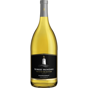 Robert Mondavi Private Select Chardonnay 1.5L Type: White Categories: 1.5L, California, Chardonnay, quantity high enough for online, region_California, size_1.5L, subtype_Chardonnay. Buy today at Wine and Liquor Mart Poughkeepsie