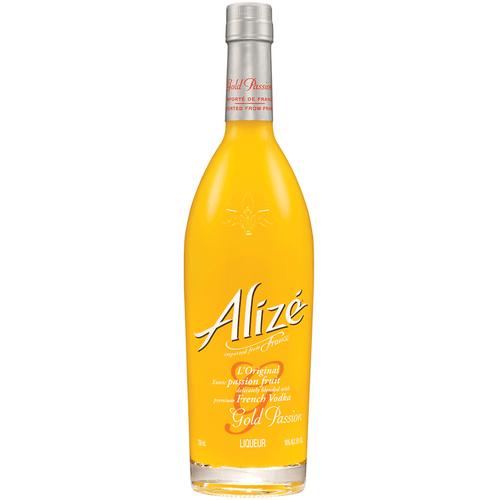 Alize Gold Passion 375 mL Type: Liquor Categories: 375mL, Liqueur, quantity high enough for online, Ready to Drink, size_375mL, subtype_Liqueur, subtype_Ready to Drink. Buy today at Wine and Liquor Mart Poughkeepsie