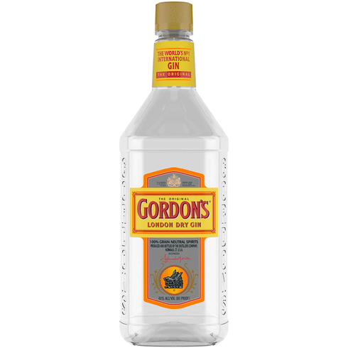Gordon's - Distilled London Dry Gin 1L Type: Liquor Categories: 1L, Gin, quantity high enough for online, size_1L, subtype_Gin. Buy today at Wine and Liquor Mart Poughkeepsie
