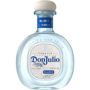Don Julio - Tequila - Blanco  750mL Type: Liquor Categories: 750mL, size_750mL, subtype_Tequila, Tequila. Buy today at Wine and Liquor Mart Poughkeepsie