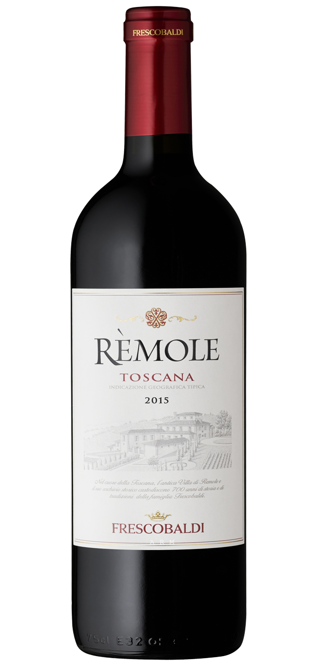 Frescobaldi Remole Toscana Rosso 750mL Type: Red Categories: 750mL, Italy, quantity high enough for online, Red Blend, region_Italy, size_750mL, subtype_Red Blend. Buy today at Wine and Liquor Mart Poughkeepsie