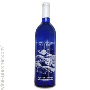 Warwick Valley Winery Harvest Moon 750mL