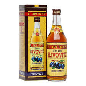 Jelinek Slivovitz 750mL Type: Liquor Categories: 750mL, Brandy, Flavored, quantity high enough for online, size_750mL, subtype_Brandy, subtype_Flavored. Buy today at Wine and Liquor Mart Poughkeepsie