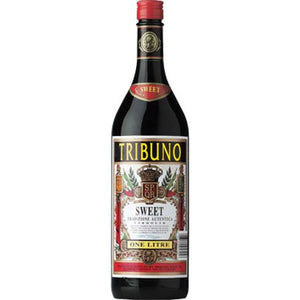 Tribuno Sweet Vermouth 1L Type: Liquor Categories: 1L, Flavored, quantity high enough for online, size_1L, subtype_Flavored, subtype_Vermouth, Vermouth. Buy today at Wine and Liquor Mart Poughkeepsie