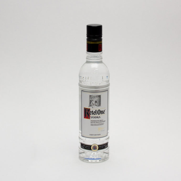 Ketel One Vodka 375 mL Type: Liquor Categories: 375mL, quantity high enough for online, size_375mL, subtype_Vodka, Vodka. Buy today at Wine and Liquor Mart Poughkeepsie
