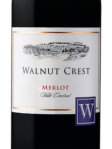 Walnut Crest Merlot 1.5L Type: Red Categories: 1.5L, Chile, Merlot, quantity high enough for online, region_Chile, size_1.5L, subtype_Merlot. Buy today at Wine and Liquor Mart Poughkeepsie