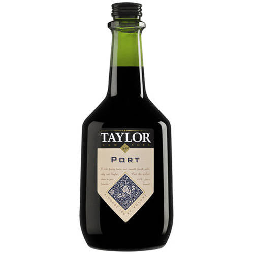 Taylor Port 1.5L Type: Dessert & Fortified Wine Categories: 1.5L, New York, Port, region_New York, size_1.5L, subtype_Port. Buy today at Wine and Liquor Mart Poughkeepsie
