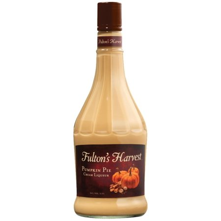 Fulton's - Harvest Pumkin Spice Liqueur 750mL Type: Liquor Categories: 750mL, Liqueur, quantity high enough for online, size_750mL, subtype_Liqueur. Buy today at Wine and Liquor Mart Poughkeepsie