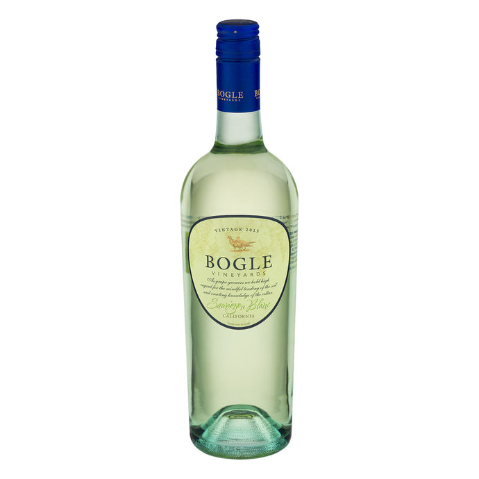 Bogle Vineyards - Vintage Sauvignon Blanc 750mL Type: White Categories: 750mL, California, quantity high enough for online, region_California, Sauvignon Blanc, size_750mL, subtype_Sauvignon Blanc. Buy today at Wine and Liquor Mart Poughkeepsie