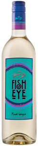 Fish Eye - Pinot Grigio 1.5L Type: White Categories: 1.5L, Australia, Pinot Grigio, quantity high enough for online, region_Australia, size_1.5L, subtype_Pinot Grigio. Buy today at Wine and Liquor Mart Poughkeepsie