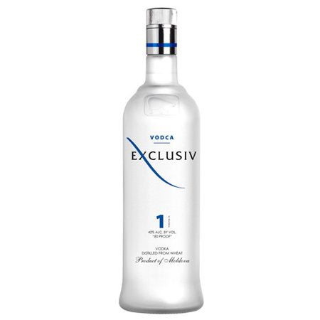 Exclusive Exclusiv Vodka 80 750ml Type: Liquor Categories: 750mL, quantity high enough for online, size_750mL, subtype_Vodka, Vodka. Buy today at Wine and Liquor Mart Poughkeepsie