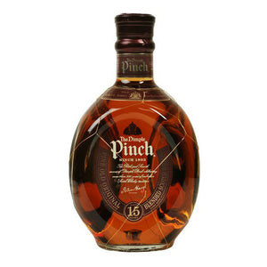 Pinch Scotch 15yr  750 mL Type: Liquor Categories: 750mL, qty_zero_import_03_27, Scotch, size_750mL, subtype_Scotch, subtype_Whiskey, Whiskey. Buy today at Wine and Liquor Mart Poughkeepsie