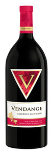 Vendange Cabernet Sauvignon 1.5 Type: Red Categories: 1.5L, Cabernet Sauvignon, California, quantity high enough for online, region_California, size_1.5L, subtype_Cabernet Sauvignon. Buy today at Wine and Liquor Mart Poughkeepsie
