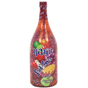 Yago Red Sangria 1.5L Type: Red Categories: 1.5L, quantity high enough for online, region_Spain, Sangria, size_1.5L, Spain, subtype_Sangria. Buy today at Wine and Liquor Mart Poughkeepsie