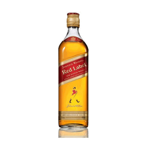 Johnnie Walker Red Label Blended Scotch Whisky 200mL