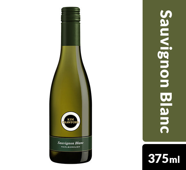 Kim Crawford Sauvignon Blanc White Wine - 375ml Bottle Type: White Categories: 375mL, New Zealand, quantity high enough for online, region_New Zealand, Sauvignon Blanc, size_375mL, subtype_Sauvignon Blanc. Buy today at Wine and Liquor Mart Poughkeepsie