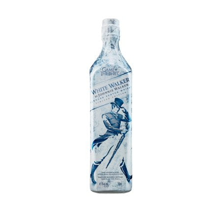 Johnnie Walker Game of Thrones Blended Scotch Whisky 750 mL Type: Liquor Categories: 750mL, quantity high enough for online, size_750mL, subtype_Whiskey, Whiskey. Buy today at Wine and Liquor Mart Poughkeepsie