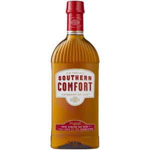 Southern Comfort - Whiskey Liqueur 100mL Type: Liquor Categories: 100mL, Liqueur, quantity high enough for online, size_100mL, subtype_Liqueur. Buy today at Wine and Liquor Mart Poughkeepsie