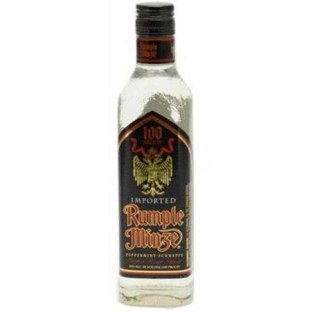 Rumple Minze 375 mL Type: Liquor Categories: 375mL, Liqueur, Schnapps, size_375mL, subtype_Liqueur, subtype_Schnapps. Buy today at Wine and Liquor Mart Poughkeepsie