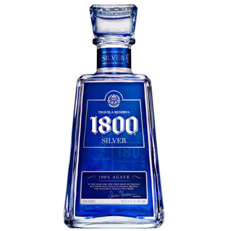 1800 Silver Tequila 1 L Type: Liquor Categories: 1L, quantity high enough for online, size_1L, subtype_Tequila, Tequila. Buy today at Wine and Liquor Mart Poughkeepsie