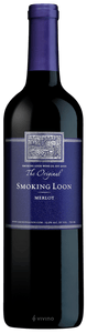 Smoking Loon Merlot 750mL Type: Red Categories: 750mL, California, Merlot, quantity high enough for online, region_California, size_750mL, subtype_Merlot. Buy today at Wine and Liquor Mart Poughkeepsie