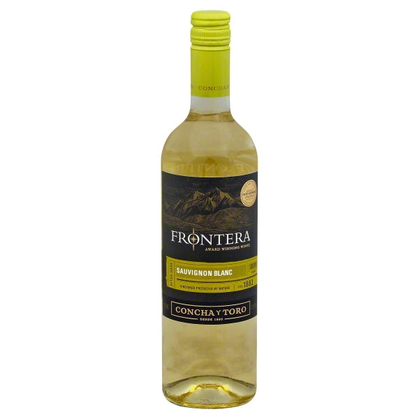 Concha Y Toro - Sauvignon Blanc 750mL Type: White Categories: 750mL, Chile, quantity high enough for online, region_Chile, Sauvignon Blanc, size_750mL, subtype_Sauvignon Blanc. Buy today at Wine and Liquor Mart Poughkeepsie