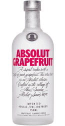 Absolut Grapefruit Vodka 1L Type: Liquor Categories: 1L, Flavored, size_1L, subtype_Flavored, subtype_Vodka, Vodka. Buy today at Wine and Liquor Mart Poughkeepsie