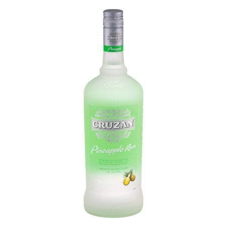 Cruzan Pineapple 1 L Type: Liquor Categories: 1L, Flavored, quantity high enough for online, Rum, size_1L, subtype_Flavored, subtype_Rum. Buy today at Wine and Liquor Mart Poughkeepsie