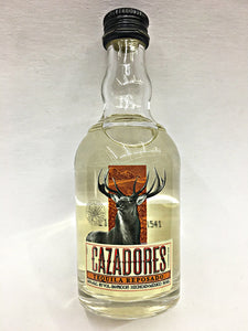 Cazadores Reposado Tequila 750 mL Type: Liquor Categories: 750mL, size_750mL, subtype_Tequila, Tequila. Buy today at Wine and Liquor Mart Poughkeepsie
