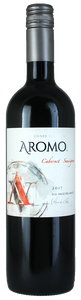 Aromo Cabernet Sauvignon 2018 750mL Type: Red Categories: 750mL, Cabernet Sauvignon, Chile, region_Chile, size_750mL, subtype_Cabernet Sauvignon. Buy today at Wine and Liquor Mart Poughkeepsie