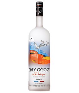 Grey Goose L'Orange Vodka 1.75mL