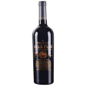 Bear Flag Zinfandel - 750mL Type: Red Categories: 750mL, California, quantity high enough for online, region_California, size_750mL, subtype_Zinfandel, Zinfandel. Buy today at Wine and Liquor Mart Poughkeepsie