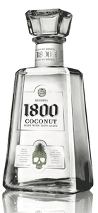 1800 Coconut Tequila 1L Type: Liquor Categories: 1L, Flavored, size_1L, subtype_Flavored, subtype_Tequila, Tequila. Buy today at Wine and Liquor Mart Poughkeepsie