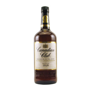 Canadian Club Whisky 1L Type: Liquor Categories: 1L, quantity high enough for online, size_1L, subtype_Whiskey, Whiskey. Buy today at Wine and Liquor Mart Poughkeepsie