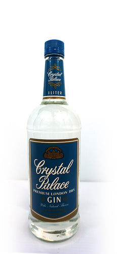 Crystal Palace Gin 375mL Type: Liquor Categories: 375mL, Gin, quantity high enough for online, size_375mL, subtype_Gin. Buy today at Wine and Liquor Mart Poughkeepsie