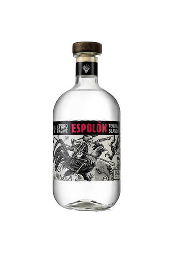 Espolon Tequila Blanco 1.75L Type: Liquor Categories: 1.75L, size_1.75L, subtype_Tequila, Tequila. Buy today at Wine and Liquor Mart Poughkeepsie