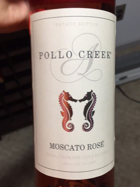 Pollo Creek Moscato Rosé 1.5L Type: Pink Categories: 1.5L, Moldova, quantity high enough for online, Rosé, size_1.5L, subtype_Moldova, subtype_Rosé. Buy today at Wine and Liquor Mart Poughkeepsie